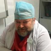 Волков Сергей Васильевич, хирург-ортопед
