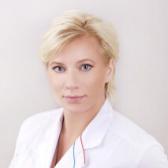 Телегина Наталья Дмитриевна, терапевт