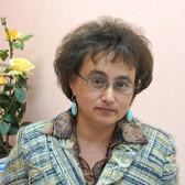 Яковлева Галина Анатольевна, эндокринолог