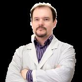 Стояков Анатолий Михайлович, врач УЗД