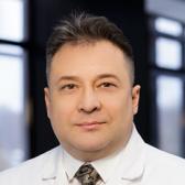 Балахонов Сергей Иванович, стоматолог-хирург