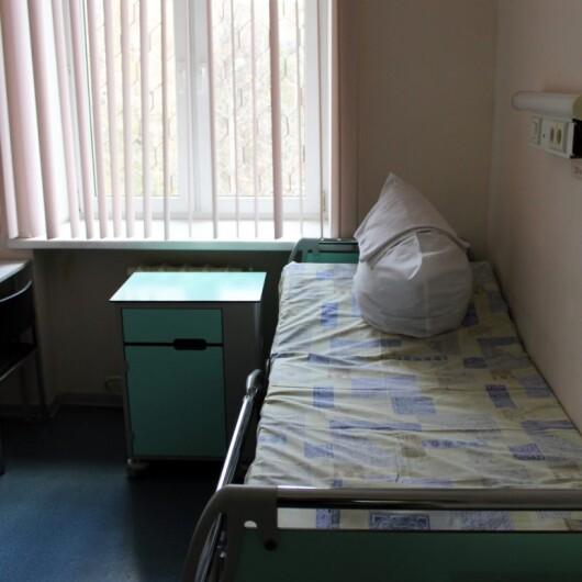 Офтальмологическая клиническая больница, фото №1