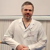 Коваленко Алексей Юрьевич, кардиолог