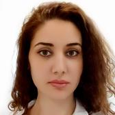 Погосян Гаяне Давидовна, гинеколог
