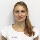 Темникова Ксения Геннадьевна, дерматолог