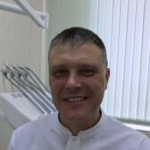 Бойко Константин Владимирович, стоматолог-ортопед