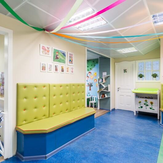 Поллианна, детский медицинский центр, фото №1