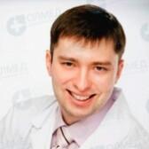 Быков Александр Николаевич, кардиолог