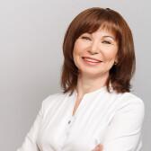 Павасар Софья Петровна, косметолог
