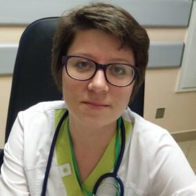 Авзалова Дарья Евгеньевна, педиатр