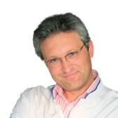 Ролько Вячеслав Тихонович, терапевт