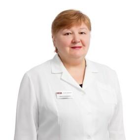 Кузнецова Марина Евгеньевна, гинеколог