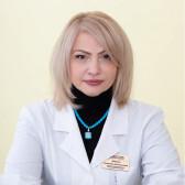 Даурова Анжелика Анатольевна, ЛОР
