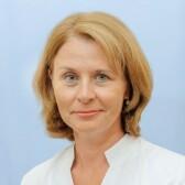Гежа Евгения Николаевна, педиатр