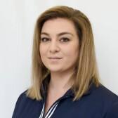 Карцева Эрухан Аслановна, стоматолог-терапевт