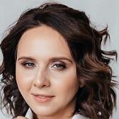 Александрова Людмила Александровна, психотерапевт