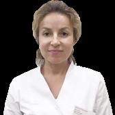 Заякина Наталья Ивановна, офтальмолог