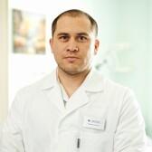 Исмагилов Роман Кабирович, ортопед