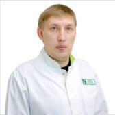 Тупиков Владислав Анатольевич, педиатр
