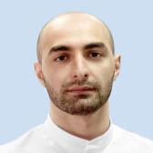Беришвили Эрекле Трифонович, стоматолог-терапевт