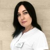 Панфилова Ирина Юрьевна, гастроэнтеролог