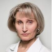 Никифорова О. Ю., офтальмолог