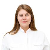 Вересова Мария Николаевна, ЛОР