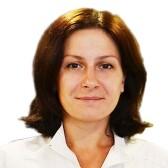 Ермакова Анна Сергеевна, аллерголог