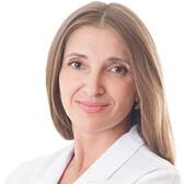 Белова Елена Прокопьевна, психиатр