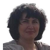 Ерашова К. Н., офтальмолог