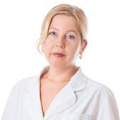 Безменова Светлана Игоревна, гинеколог
