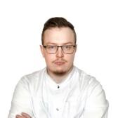 Исмагилов Ростислав Рустэмович, психотерапевт