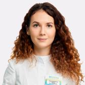 Бариева Мария Владимировна, эндокринолог