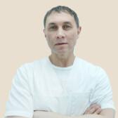 Черноиванов Валерий Николаевич, массажист