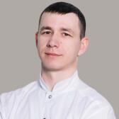 Широков Дмитрий Владимирович, имплантолог