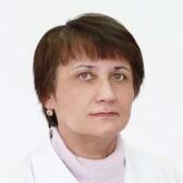 Пирогова Марина Викторовна, педиатр