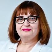 Мачарашвили Лия Арчиловна, педиатр