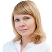 Башкова Екатерина Анатольевна, невролог