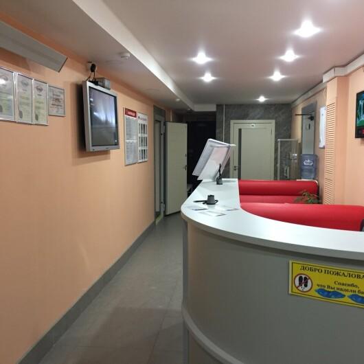 Клиника ВенАрт на Карбышева, фото №1