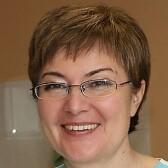Мухина Лариса Анатольевна, ЛОР