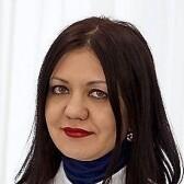 Мингараева Лилия Дамировна, дерматолог