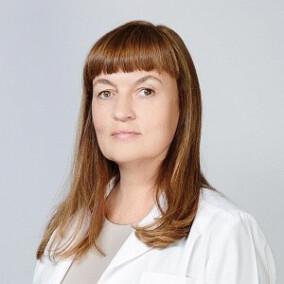 Успенская Алла Руслановна, эндоскопист