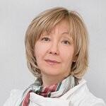 Тюкова Елена Михайловна, офтальмолог