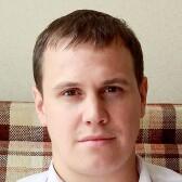 Белихин Анатолий Валерьевич, невролог