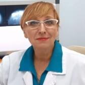 Солодухо Марина Викторовна, рентгенолог