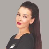 Ипполитова Анастасия Евгеньевна, стоматолог-терапевт