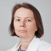 Воробьева Ольга Владимировна, невролог