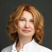 Зеленкова-Захарчук Татьяна Анатольевна, психиатр