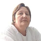 Чмирева Наталья Николаевна, онколог