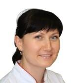 Белова Марина Валерьевна, стоматолог-терапевт